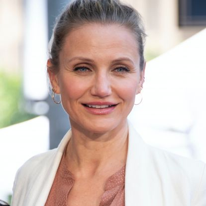 Cameron Diaz's Instant Ramen Recipe Is The Perfect Clean-Out-The-Fridge Meal