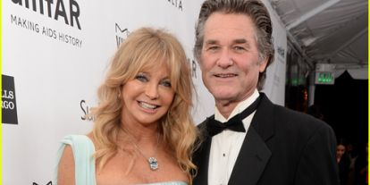 Kurt Russell Gets Birthday Love from Goldie Hawn & Kate Hudson