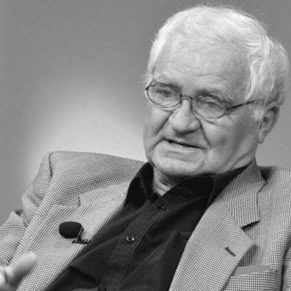 Meghalt Szersén Gyula, 80 éves volt a legendás szinkronszínész, színművész