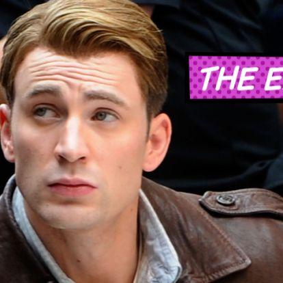 Hivatalos: Chris Evans soha többé nem tér vissza a Marvelbe