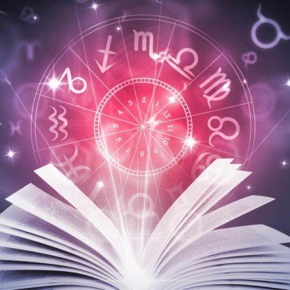 A hétvége horoszkópja március harmadik hetére