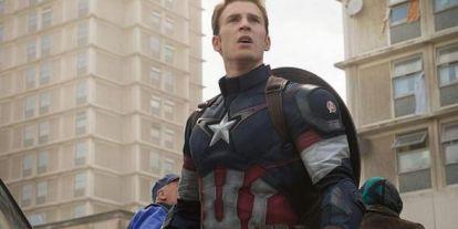 Nem tér vissza Chris Evans Amerika Kapitányként
