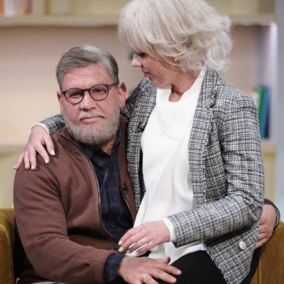 Életünk története: Rácz Jenőék meglepően szépnek találták egymást 80 évesen is