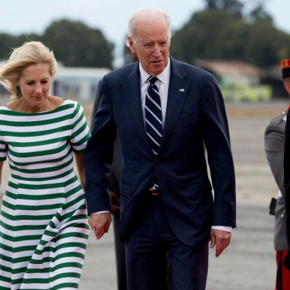 Despite flurry of attention, Jill Biden is not leading family reunification effort