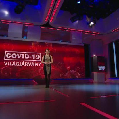 Covid percek (2021-03-25)