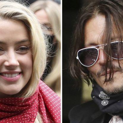 Johnny Depp hiába fellebbezett, a bíróság szerint továbbra is lehet feleségverőnek nevezni