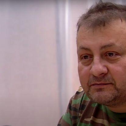 Gáspár Zsolt 25 év után beszélt először az általa okozott halálos gázolásról