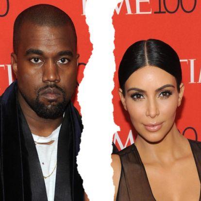 A 9 legdrágább válás Hollywoodban: Kim Kardashian az első helyre került