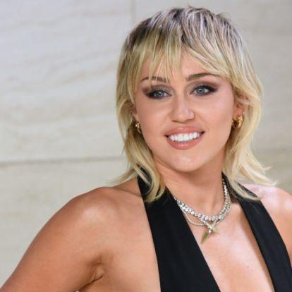 Valószínűleg ő Miley Cyrus új pasija