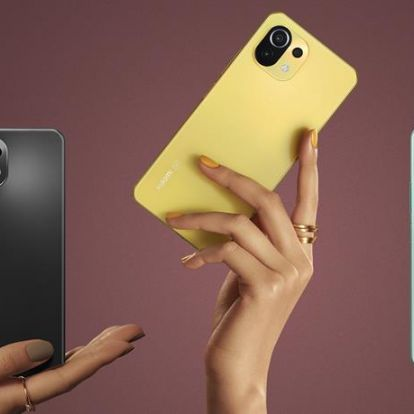 Xiaomi: csúcstelelefonok és otthoni mozizásra szánt új okos projektor
