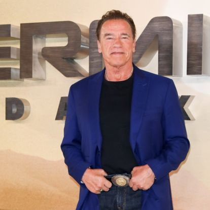 Schwarzenegger warns Newsom not to dismiss California recall
