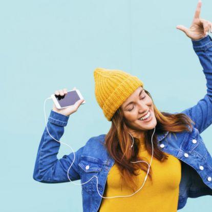20 girl power dal, amitől szuper erősnek érzed majd magad