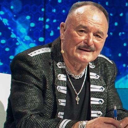 """""""Az asszony azonnal elvette"""" – Nagy Feró a Kossuth-díjjal kapott 16 millió forintról"""
