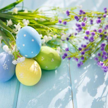Napi horoszkóp 2021. április 4.: A húsvét vasárnap jó lehetőségeket hoz mindenkinek