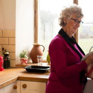 Ahány ház, annyi rántott hús – a te nagymamádnak mi a trükkje?