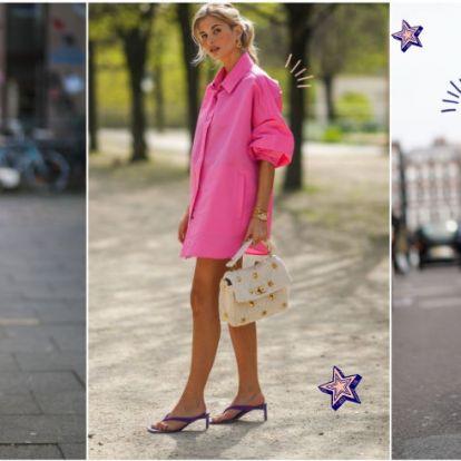 Maxi ruhák, A-vonalú szoknyák, skater fazon: segítünk, melyik ruha passzol az alakodhoz