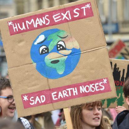 Megkezdődött az Első Országos Interdiszciplináris Éghajlatváltozási Tudományos Konferencia