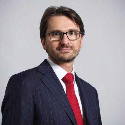 Giacomo Volpi lett az UniCredit Bank Hungary új vezérigazgató-helyettese