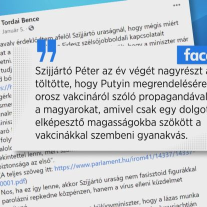 Nem árulta el Gyöngyös DK-s képviselője, hogy milyen vakcinát kapott