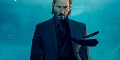 Keanu Reeves megérkezett a John Wick 4 forgatására