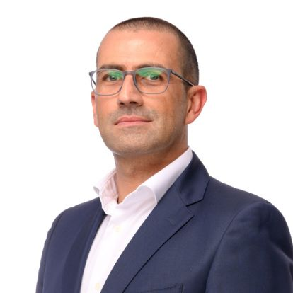 Anton Bawab, Executive director, hospitality, at The Red Sea Development Company