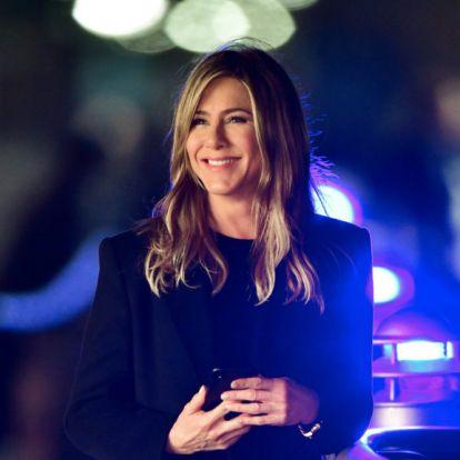 Kamuhír, hogy Jennifer Aniston gyereket fogad örökbe