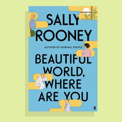 Everything we know about Sally Rooney's new book: Beautiful World, Where Are You