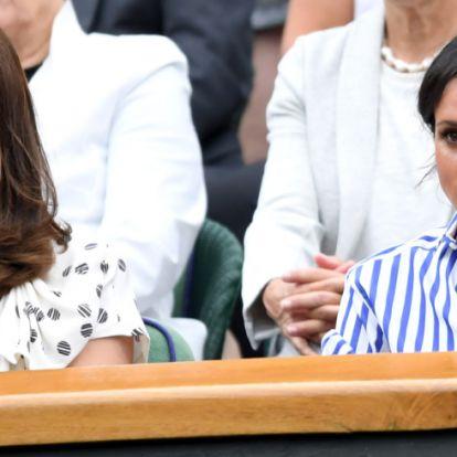 Az 5 legkellemetlenebb konfliktus a királyi család női tagja között