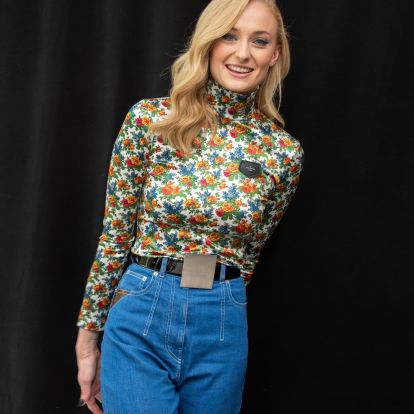 The Wardrobe Staples Sophie Turner Relies On 24/7