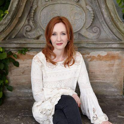 Ősszel új könyvvel jelentkezik J.K. Rowling