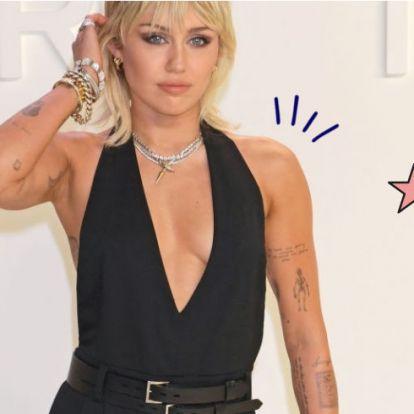 Miley Cyrus saját rendezésű Gucci videójától egyszerűen boldogabb lesz a napod