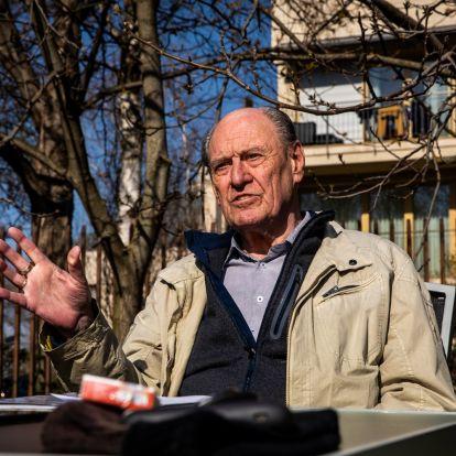 """""""Akit utáltam, azzal nagyon udvarias voltam"""" – a 80 éves Kupa Mihály pártállamról és illiberalizmusról"""