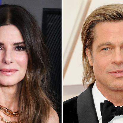 Sandra Bullock és Brad Pitt is szerepel a Bullet Train című akciófilmben