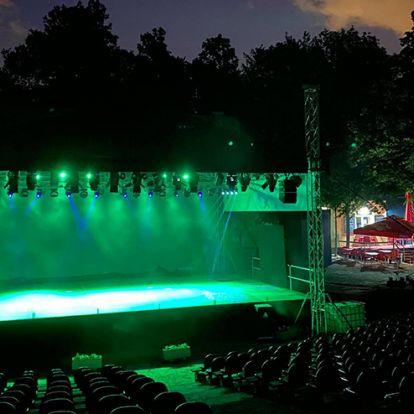 Megnyitotta nyári jegyeit a Budai Szabadtéri Színház