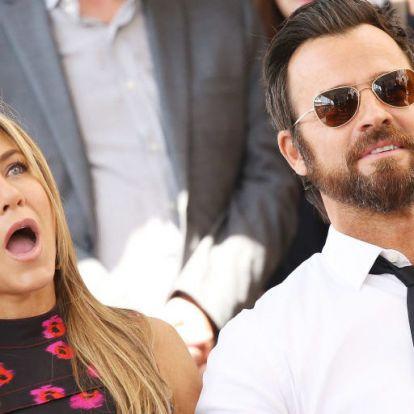 Jennifer Aniston exe bevallotta, mit érez a színésznő iránt