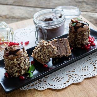 Nutellás bomba: Egy sütemény, aminél jobbat nem süthetsz ezen a hétvégén!