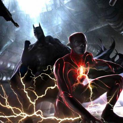 Végre elkezdődött a The Flash film forgatása