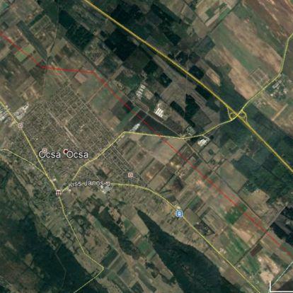 Ócsai és inárcsi gazdák lehetnek a vesztesei Magyarország legnagyobb napelemparkjának