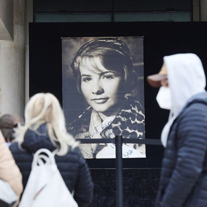 Törőcsik Mari emlékére utcát neveznek el Velemben - A Vas megyei kis falut érezte igazi otthonának a színésznő