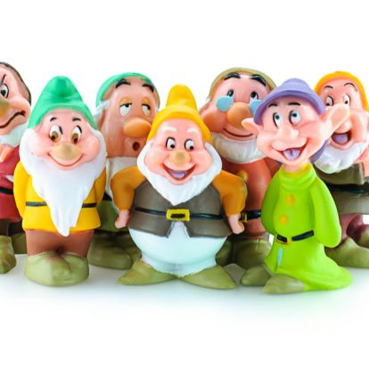 Tudjátok, ki találta ki a hét törpe nevét magyarul, és hogy mi lett a jutalma?