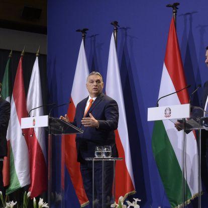 Fidesz Joins CoE Conservatives Group