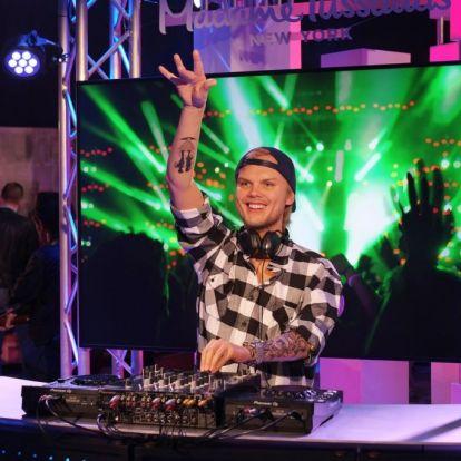 Avicii nagy űrt hagyott maga után – három évvel a DJ halála után így él a családja