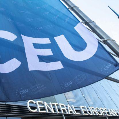 Módosítja a kormány a lex CEU-t