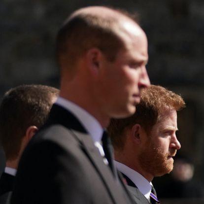 Meggondolta magát Harry herceg