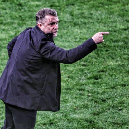 NB I: Így szerezte meg 32. bajnoki címét a Fradi - fotókon a győztes derbi