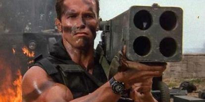 Folytatást kaphat a legendás Schwarzenegger film