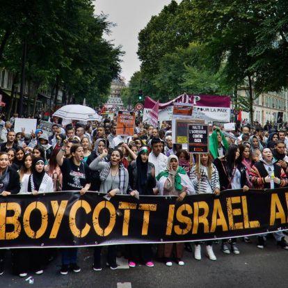 Nemzetközi tudósok újradefiniálták az antiszemitizmus fogalmát. De miért van erre szükség?