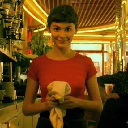 """""""Ha te nem volnál, érzéseim csak a régmúlt érzések árnyképei volnának"""" – 20 éves az Amélie csodálatos élete!"""