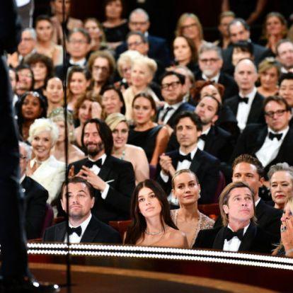Minden, amit tudnod kell az idei Oscar-gáláról