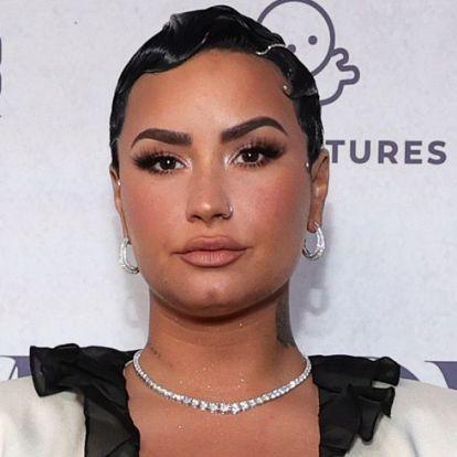 Demi Lovato nem józan, de nem érdeklik az őt féltő kritikák